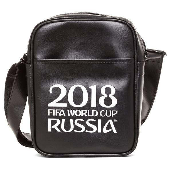 Сумка молодежная Hatber ЧМ ПО ФУТБОЛУ 2018 экокожа