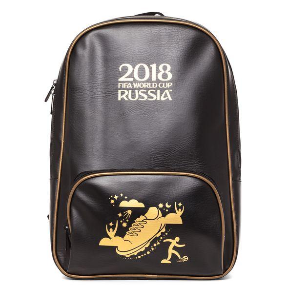 Рюкзак молодежный Hatber ЧМ ПО ФУТБОЛУ 2018 экокожа