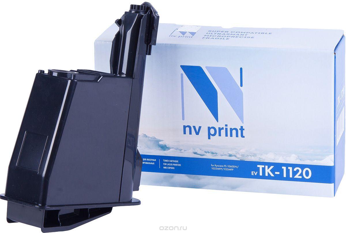Картридж NVP совместимый Kyocera TK-1120