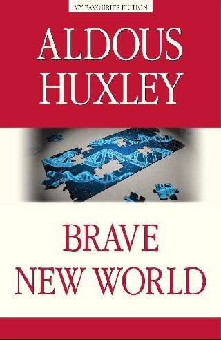Brave New World = О дивный новый мир