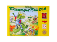 Настольная Дракон Диего