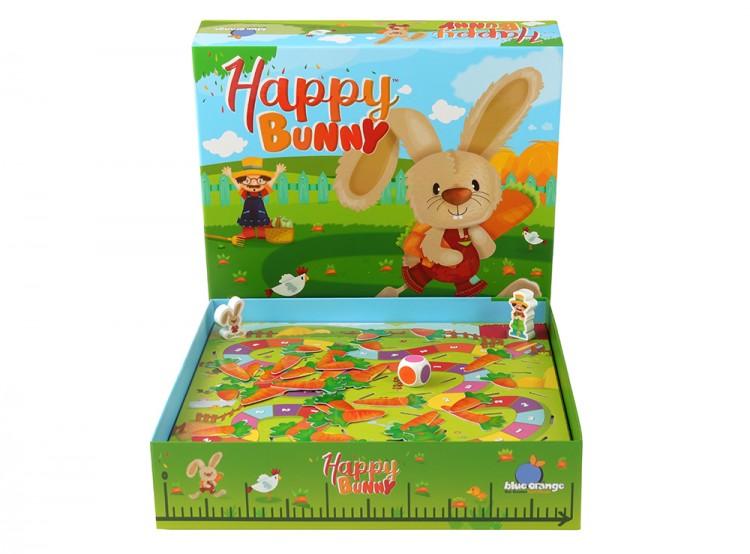 Настольная Удачливый кролик (Happy Bunny)