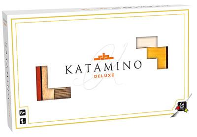 Настольная Катамино (Katamino Lux)