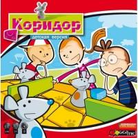 """Настольная Коридор для детей (""""Quoridor kid"""")"""