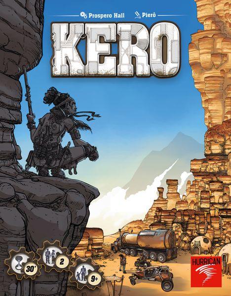 Настольная Керо (Kero)