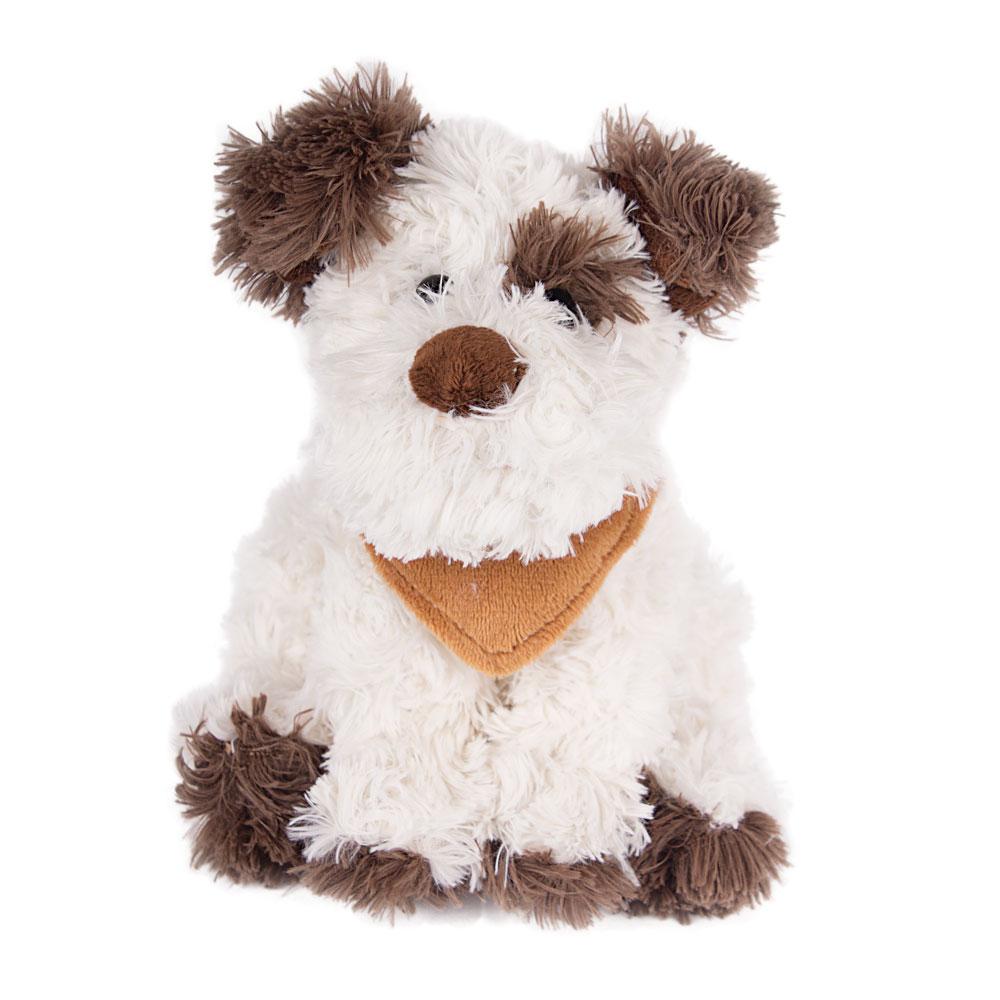 Мягконабивная Собака Марти, 19 см