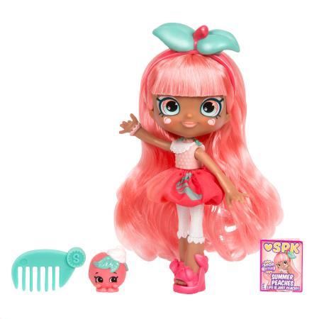 Кукла Shoppies Летний персик