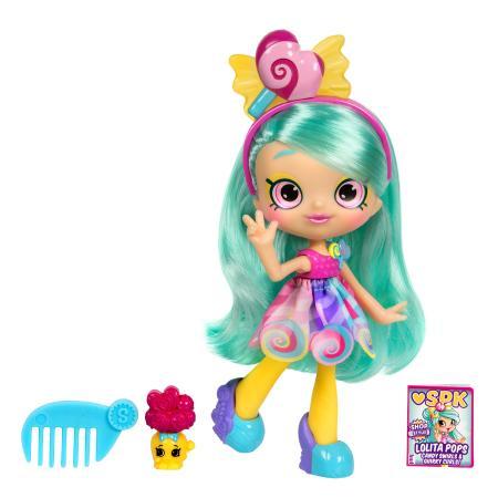 Кукла Shoppies Лолита Попс