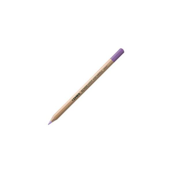Карандаш цветной Lyra Rembrandt AQUARELL Light Violet