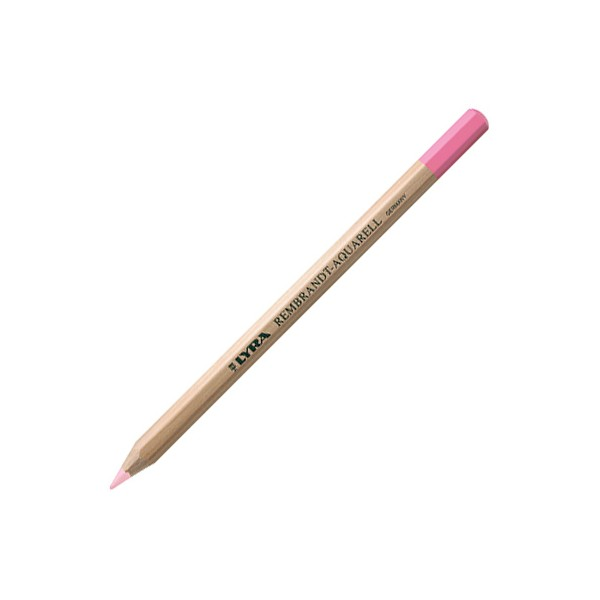 Карандаш цветной Lyra Rembrandt AQUARELL Pink Madder Lake