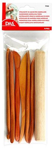Стеки 7шт деревянные DAS Wooden