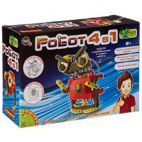 Набор для исследования Роботы 4в1