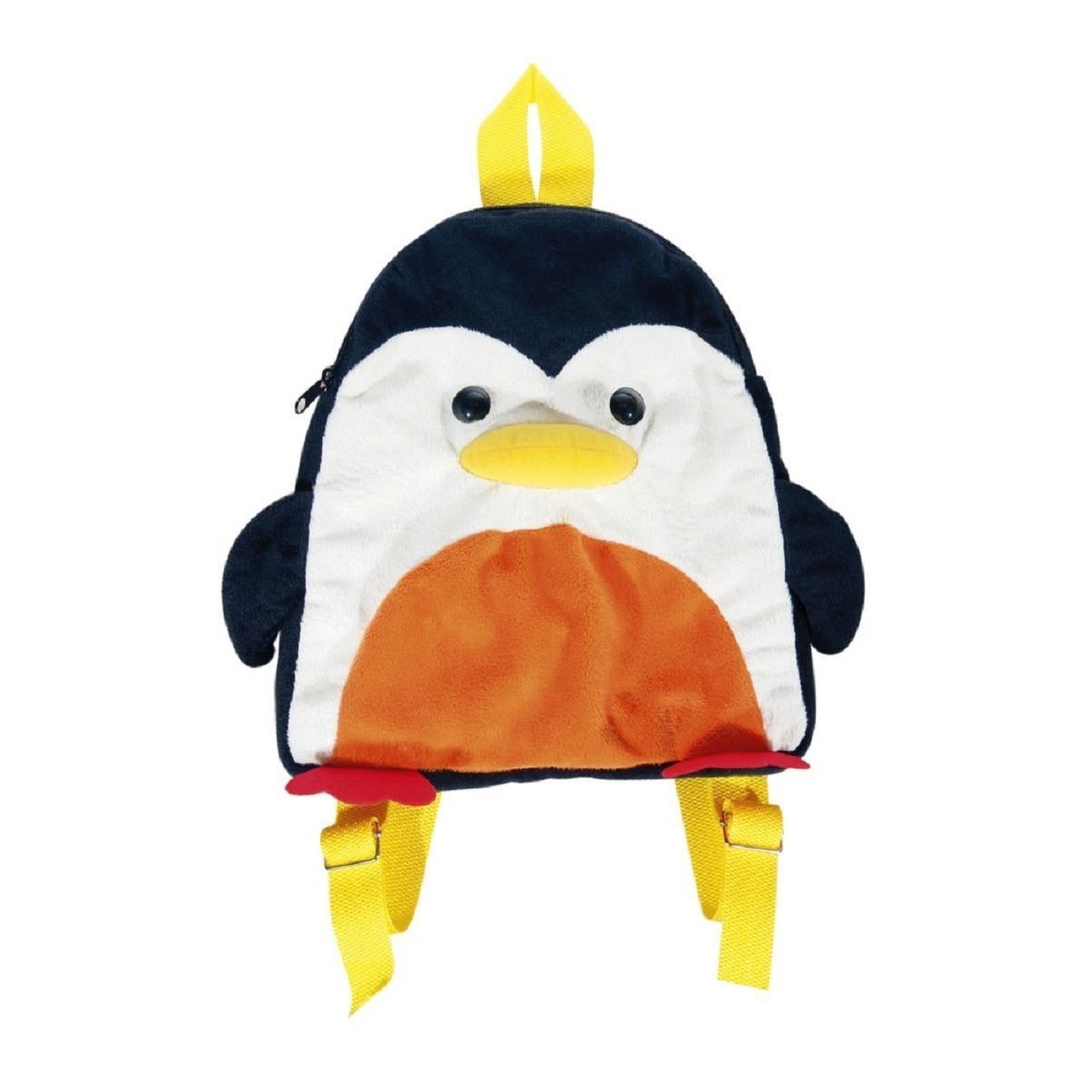 Рюкзак Пингвин мягконаб.