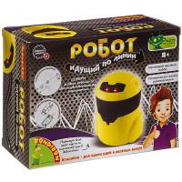 Набор для исследования Робот идущий по линии