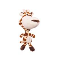 Мягконабивная Подвеска Жираф 20см