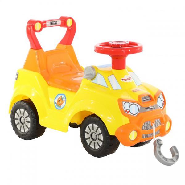 Машина Каталка-автомобиль Три кота