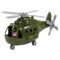 Вертолёт военный Альфа