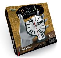 Настенные часы Утекающее Время ART TIME