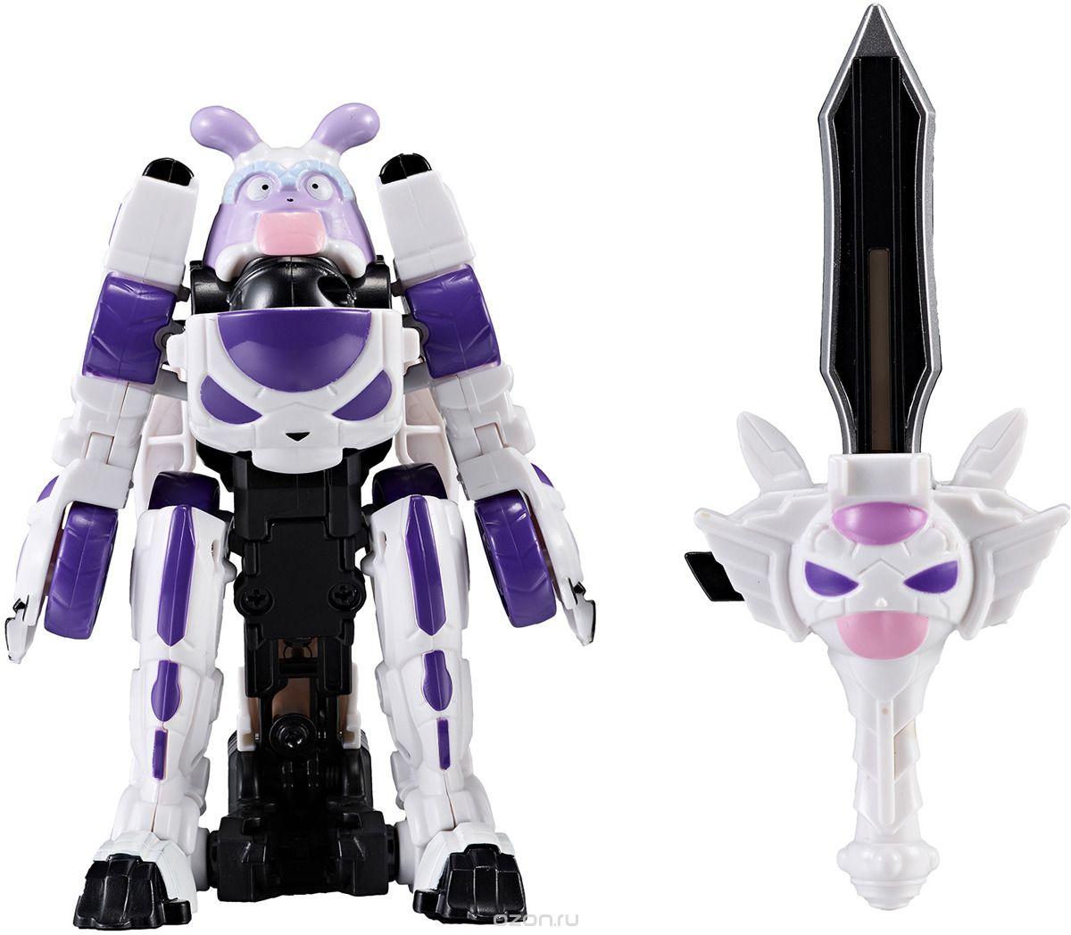 Робот Звездный защитник эл. свет, звук, эл.пит.не вх.в комплект